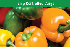 temperature Controlled Cargo